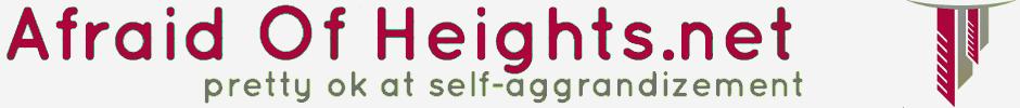 AfraidOfHeights.net